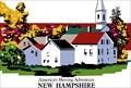 Image for U-Haul #50: New Hampshire