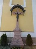 Image for Kreuz St. Johann Church - Donaueschingen, Germany, BW