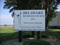 Image for Delaware Reformed Church