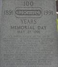 Image for Hormel - 100 Years - Austin, Minnesota