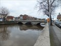 Image for Father Mathew Bridge - Dublin, Ireland