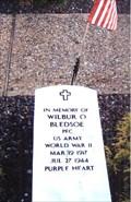 Image for Wilbur O. Bledsoe - Theodore J. Bulas - Owensville, MO