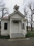 Image for Tassajara School Bell - San Ramon, CA