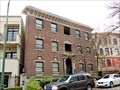 Image for Edwidge Apartments - Riverside Avenue Historic District - Spokane, WA