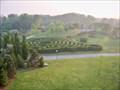 Image for Domaine de Maizerets arboretum Labyrinth - Limoilou Quebec Canada