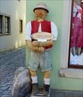 Image for Ledergwand - Rothenburg, Bavaria