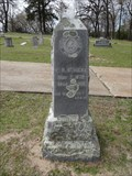 Image for E.R. Schierz - Rea Hill Cemetery - New Boston, TX