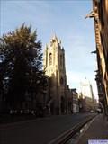 Image for Emmanuel United Reformed Church - Trumpington Street, Cambridge, UK