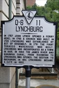 Image for Lynchburg