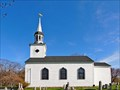Image for St. John's Anglican Church and Cemetery - Port Williams, NS