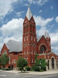 Image for St. Mary's Church  -  Warren, OH