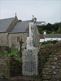 Image for Lifeboat 'Janet' Disaster Memorial - Port Eynon, Wales, UK