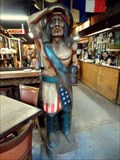 Image for Cigar Factory Indian  - New Orleans, LA