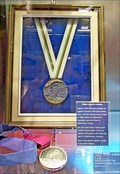 Image for Various Olympic Medals - Halifax, NS