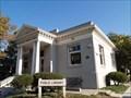 Image for East San Jose Carnegie Library - San Jose, Ca