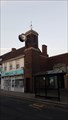 Image for Milton Bell Tower - Milton High Street - Sittingbourne, Kent