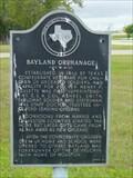 Image for Bayland Orphanage
