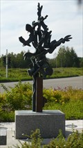 Image for Hommage à Zadkine - Québec City, Canada