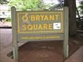Image for O'Bryant Square, Portland, Oregon