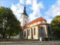 Image for Tallinna Niguliste kirik - Tallinn, Eesti