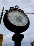 Image for Clock - Endicott, NY