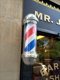 Image for Mr. Joseph's Barber Shop - New York, NY