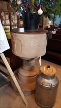 Image for Baptism Font - St Bartholomew - Hognaston, Derbyshire