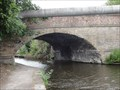 Image for Brick And Stone Bridge 3 On The Sheffield And Tinsley Canal - Sheffield, UK