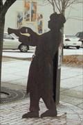 Image for Harpo Marx - Joliet, IL
