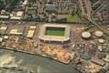 Image for Southampton Football Club, Saint Mary's Stadium, Southampton