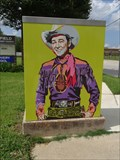 Image for Roy Rogers (Hollywood Film Cowboys) - North Richland Hills, TX