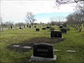 Image for St Adolphe Parish Cemetery - St Adolphe MB