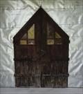 Image for Solomon's Castle Doorway - Ona, Florida, USA