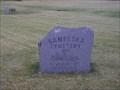 Image for Kampeska Cemetery, Kampeska, South Dakota