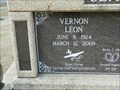 Image for Pilot - Vernon Leon Seaton - Dyersburg, Tennessee