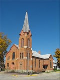 Image for First Congregational Church - Platteville, WI
