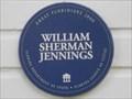 Image for William Sherman Jennings - Brooksville, FL