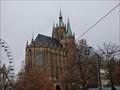 Image for Bell Tower Erfurter Dom - Erfurt, Thuringia, Germany