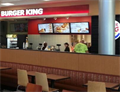 Image for Burger King #5813 - Lawn Service Plaza - Lawn, Pennsylvania