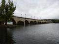 Image for Ponte sobre o Tua - Mirandela, Portugal