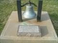 Image for Hamilton Primary School Bell - Otterville, Illinois