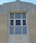 Image for 1938 - Hamilton County Courthouse - McLeansboro, Illinois