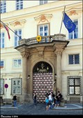 Image for Embassy of Germany (Prague)