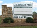 Image for JP Mosely Park  -- Stockbridge, GA