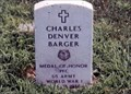 Image for Charles Denver Barger-Blue Springs, MO