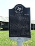 Image for Texas Midland Railroad