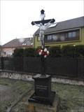 Image for Christian Cross - Horni Lhota, Czech Republic