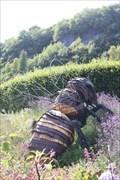 Image for bee, Bodelva, Cornwall - UK