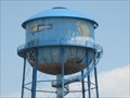Image for 13th Ave Municipal Tank Mural - St Pete