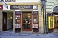 Image for Shakespeare in Prague - HMP - Czech Republic